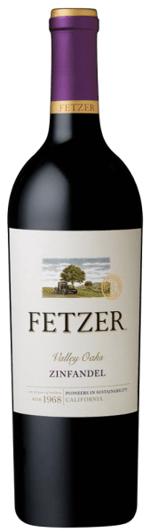 Zinfandel Valley Oaks 2019 - Fetzer
