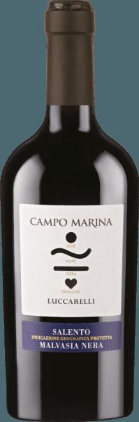Campo Marina Malvasia Nera Salento IGP 2018 - Luccarelli