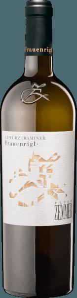 Frauenrigl Gewürztraminer Südtirol DOC 2019 - Peter Zemmer