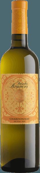 Chardonnay Sicilia DOC 2020 - Feudo Arancio