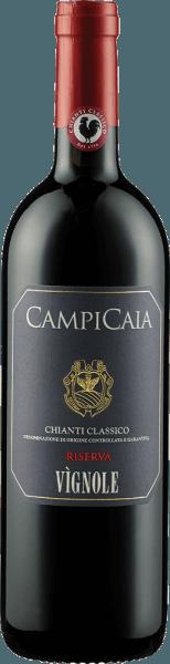 Chianti Classico Riserva DOCG 2015 - Tenuta di Vignole