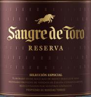 Vorschau: Sangre de Toro Reserva DO 2015 - Miguel Torres