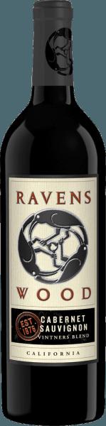 Vintners Blend Cabernet Sauvignon 2017 - Ravenswood