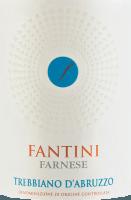 Vorschau: Fantini Trebbiano d'Abruzzo DOC 2019 - Farnese Vini