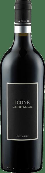 Castalides Icône AOC 2017 - La Grange