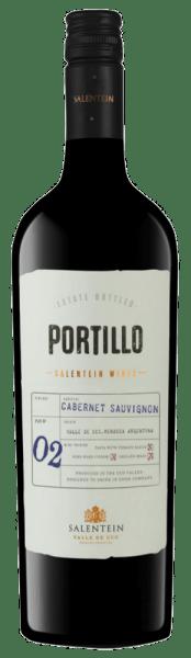 Portillo Cabernet Sauvignon 2016 - Portillo von Bodegas Salentein