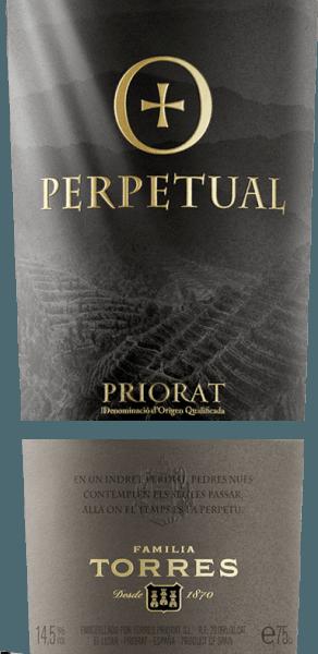 Perpetual DO 2017 - Miguel Torres von Miguel Torres