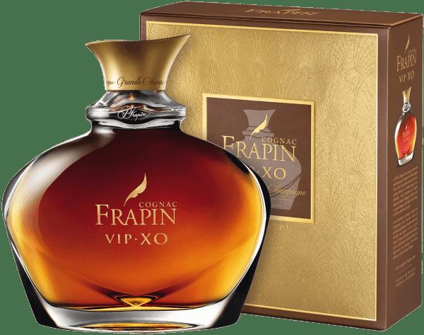 Cognac Frapin V.I.P. XO Premier Grand Cru du Cognac - Cognac Frapin