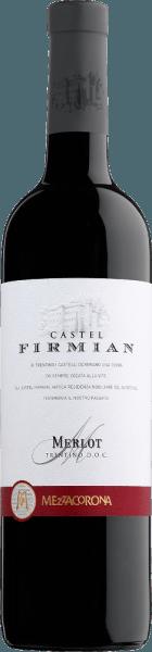 Merlot DOC 2018 - Castel Firmian
