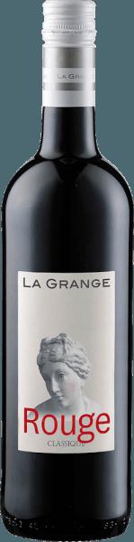 Classique Rouge 2018 - La Grange