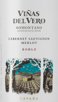 Vorschau: Cabernet Sauvignon Merlot DO 2019 - Viñas del Vero