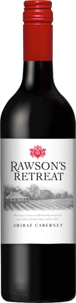 Shiraz Cabernet 2019 - Rawson's Retreat