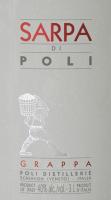 Vorschau: Sarpa di Poli Grappa 3,0 l Big Mama in GP - Jacopo Poli