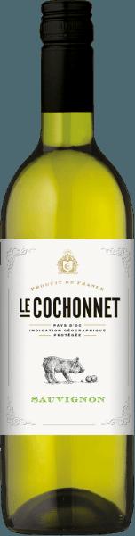 Le Cochonnet Sauvignon Blanc 2019 - Vignerons de la Vicomté