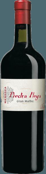 Gran Malbec 2014 - Bodega Piedra Negra