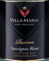 Vorschau: Sauvignon Blanc Reserve 2020 - Villa Maria