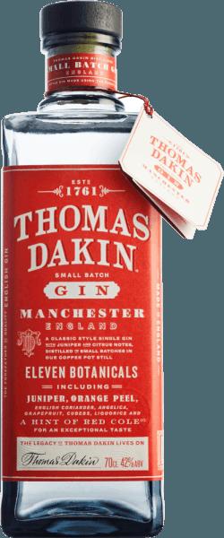 Thomas Dakin Gin Small Batch - Thomas Dakin