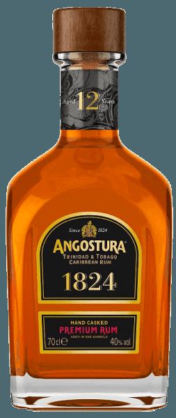 - von Angostura Rum