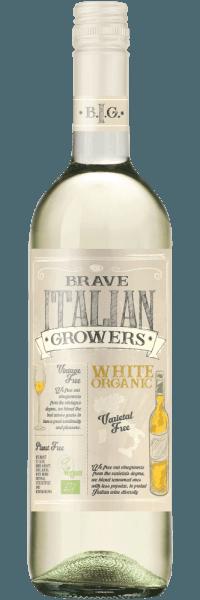 Brave Italian Growers Bianco - Cielo e Terra