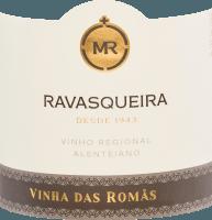 Vorschau: Vinha das Romãs 2017 - Monte da Ravasqueira