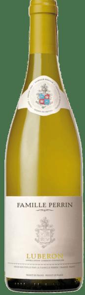 Lubéron Blanc AOP 2019 - Famille Perrin