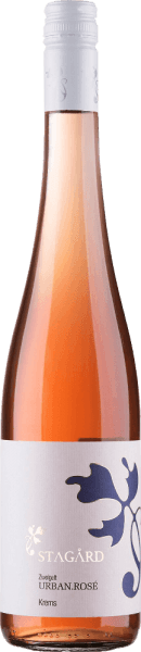 Urban.Rosé 2019 - Lesehof Stagard