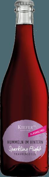 Hummeln im Hintern Sparkling Flight alkoholfrei - Weingut Kiefer