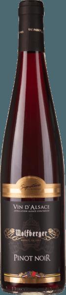 Pinot Noir d'Alsace 2019 - Wolfberger