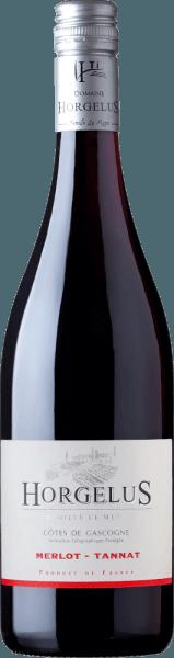 Horgelus Rouge Merlot Tannat 2019 - Domaine Horgelus