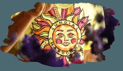 Sundial Chardonnay von Fetzer Vineyards
