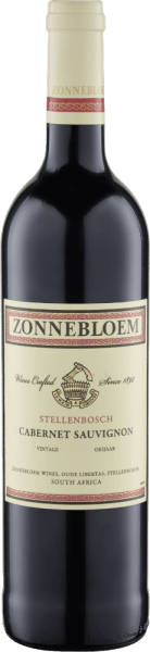 Cabernet Sauvignon 2018 - Zonnebloem