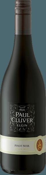 Estate Pinot Noir 2018 - Paul Cluver