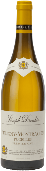 Puligny Montrachet Pucelles Premier Cru 2014 - Joseph Drouhin