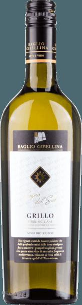 Sogno del Sud Grillo Terre Siciliane IGT 2019 - Baglio Gibellina