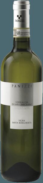 Vigna Santa Margherita Vernaccia di San Gimignano DOCG 2018 - Panizzi