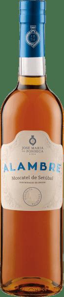 Alambre Moscatel de Setúbal DOC 2017 - José Maria da Fonseca