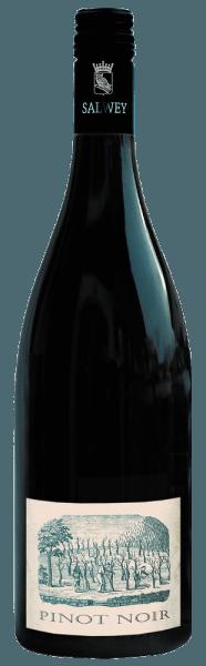 Wolfs Terrassen Pinot Noir trocken 2015 - Salwey von Salwey