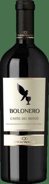 Bolonero Castel del Monte Rosso 2017 - Torrevento