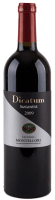 Dicatum Toscana 2012 - Fattoria Montellori
