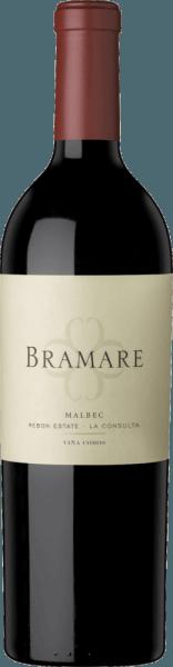 Bramare Malbec Rebon Vineyard 2014 - Viña Cobos