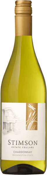 Stimson Estate Cellars Chardonnay 2018 - Chateau Ste. Michelle