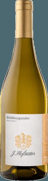 Weißburgunder Pinot Bianco Südtirol DOC 2019 - J. Hofstätter