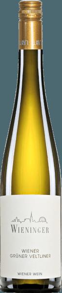 Wiener Grüner Veltliner 2020 - Weingut Wieninger