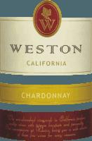 Vorschau: Chardonnay 2019 - Weston Estate Winery