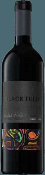 Black Tulip Upper Galilee Judean Hills 2017 - Tulip Winery