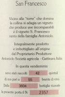 Vorschau: San Francesco Gattinara DOCG 2013 - Antoniolo