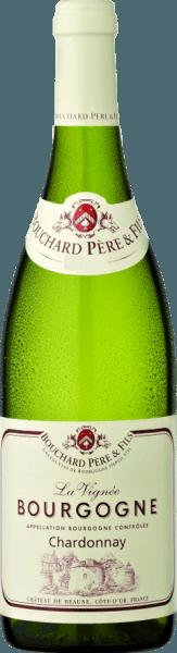 La Vignée Bourgogne Chardonnay AOC 2017 - Bouchard Père & Fils von Bouchard Père & Fils