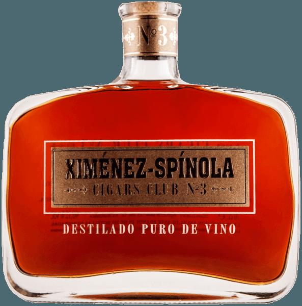 Cigars Club No. 3 - Ximénez-Spinola