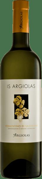 Is Argiolas Vermentino di Sardegna DOC - Argiolas