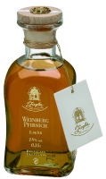 Die Süßen - Weinbergpfirsich Likör 0,35 l - Ziegler
